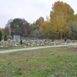 Cmentarz w Bytomiu 0849