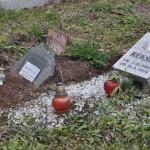 Cmentarz w Bytomiu 0850