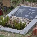 Cmentarz w Bytomiu 0852