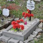 Cmentarz w Bytomiu 0855