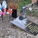 Cmentarz w Bytomiu 0859