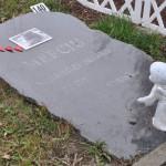 Cmentarz w Bytomiu 0861