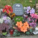 Cmentarz w Bytomiu 0862