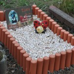 Cmentarz w Bytomiu 0863