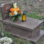 Cmentarz w Bytomiu 0864