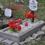 Cmentarz w Bytomiu 0865