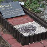 Cmentarz w Bytomiu 0867