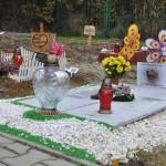 Cmentarz w Bytomiu 0874