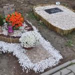 Cmentarz w Bytomiu 0877
