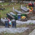 Cmentarz w Bytomiu 0879