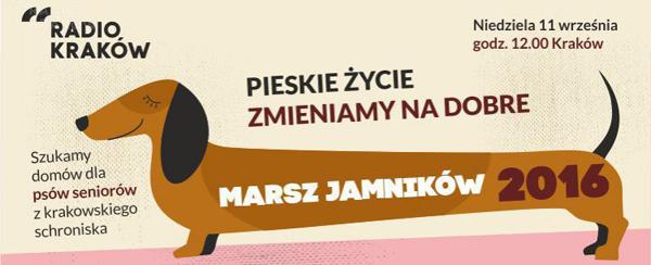2016 Marsz Jamników