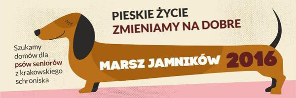 Radio Krakow Marsz Jamników 2016